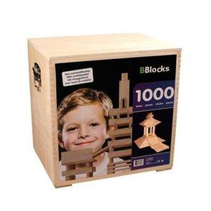 BBlocks BBlocks 1000 in Kist