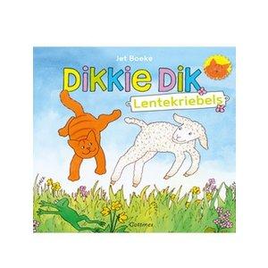Dikkie Dik Lentekriebels