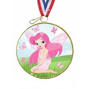 Choco medaille fee