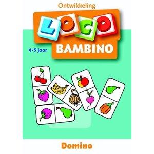 Loco Domino bambino