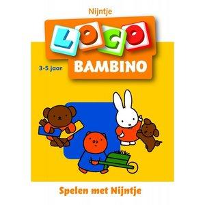 Loco Spelen met Nijntje