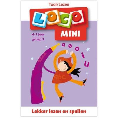 Loco Lekker lezen en spellen