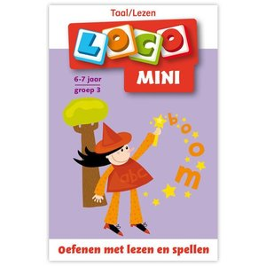 Loco Oefenen met lezen en spellen