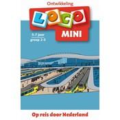 Loco Op reis door Nederland