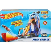 Hot Wheels Coole garage