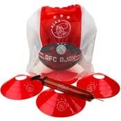 Ajax voetbal giftset 7-delig