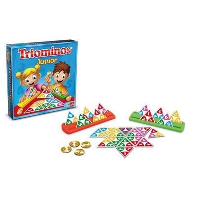 Goliath Triominos Junior Spel