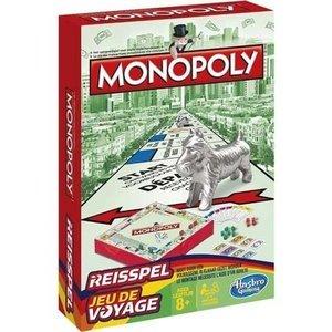 Hasbro Reis Monopoly