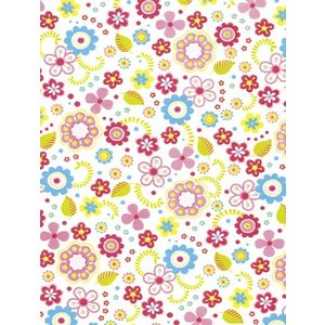 Decopatch Decopatch papier Flowers