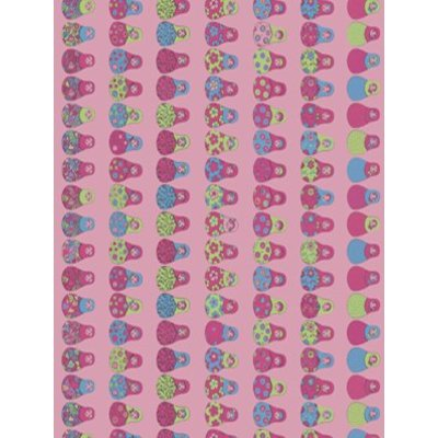 Decopatch Decopatch papier Baboushka