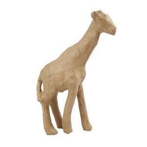 Decopatch Giraf Figuur papier maché