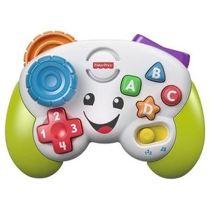 Fisher Price Game en Leer Controller Fisher-Price