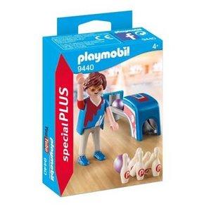 Playmobil Plus  9440 Bowlingspeler