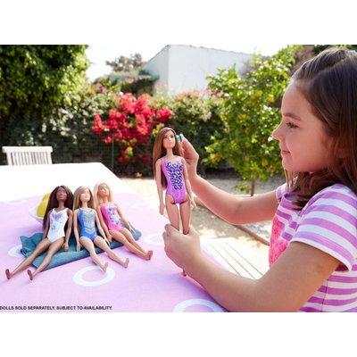 Barbie Beach Barbie