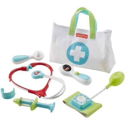 Dokters set