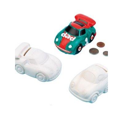 Spaarpot auto ( NOG 1 X OP VOORRAAD )