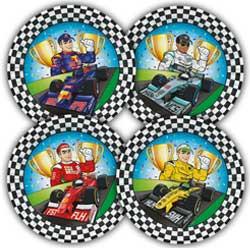 Formule 1 feestje