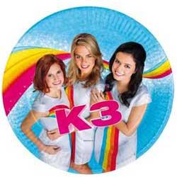 K3 feestje