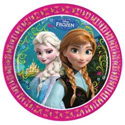 Frozen feestje
