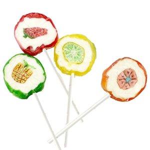 Lolly fruity