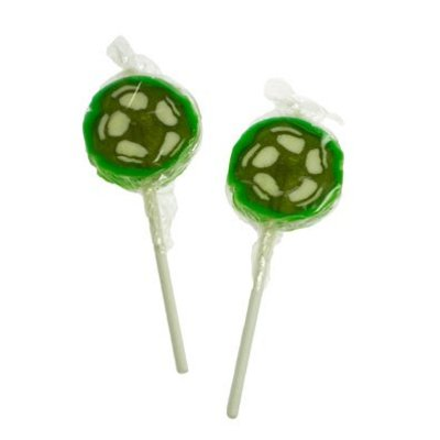 Lolly voetbal