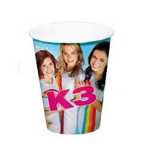 K3 Bekers