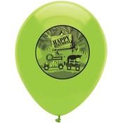 Safari Ballonnen