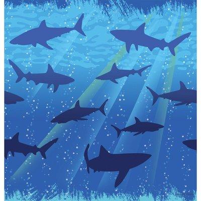 Haaien Tafelkleed