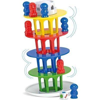 Balans toren