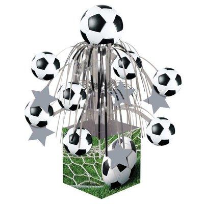 Centrepiece voetbal