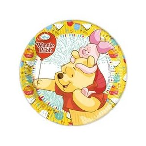 Bordje Winnie the Pooh