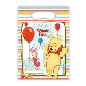 Feestzakje Winnie the Pooh