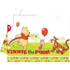 Tafelkleed Winnie the Pooh ( Voorraad: 1 stuks OP=OP)