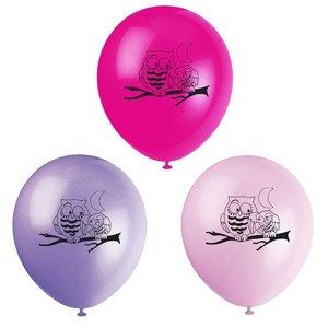 Ballonnen uil