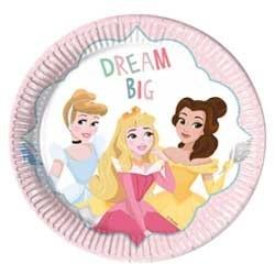 Disney Princess feestje