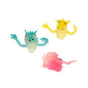 Vingerpoppetje monsters