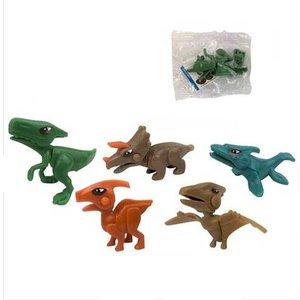 Dino kit+sticker