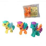 Pony kit+sticker