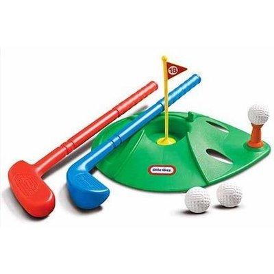 Golfset Little Tikes