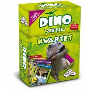 Dino Kwartet