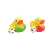 Voetbal duckies