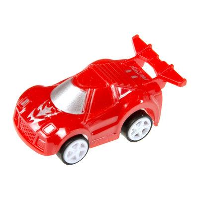 Raceautootjes space