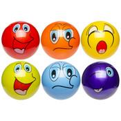 Bal Funny Face (on-opgeblazen)