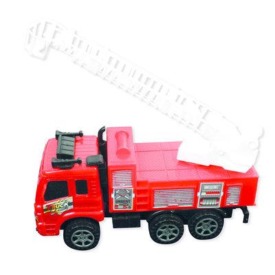 Brandweerwagen ( Voorraad 116 stuks OP=OP)