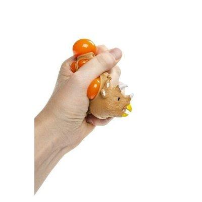 Dino squeeze bal (Voorraad 102 stuks OP=OP)
