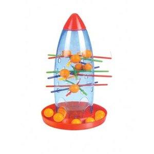 Knikker raket spel (Nog 91 op voorraad )
