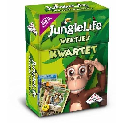 Junglelife Kwartet