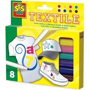 SES SES Textielstiften
