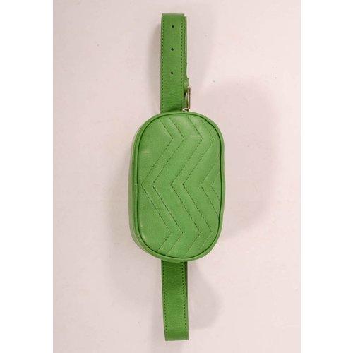 Waist bag Green