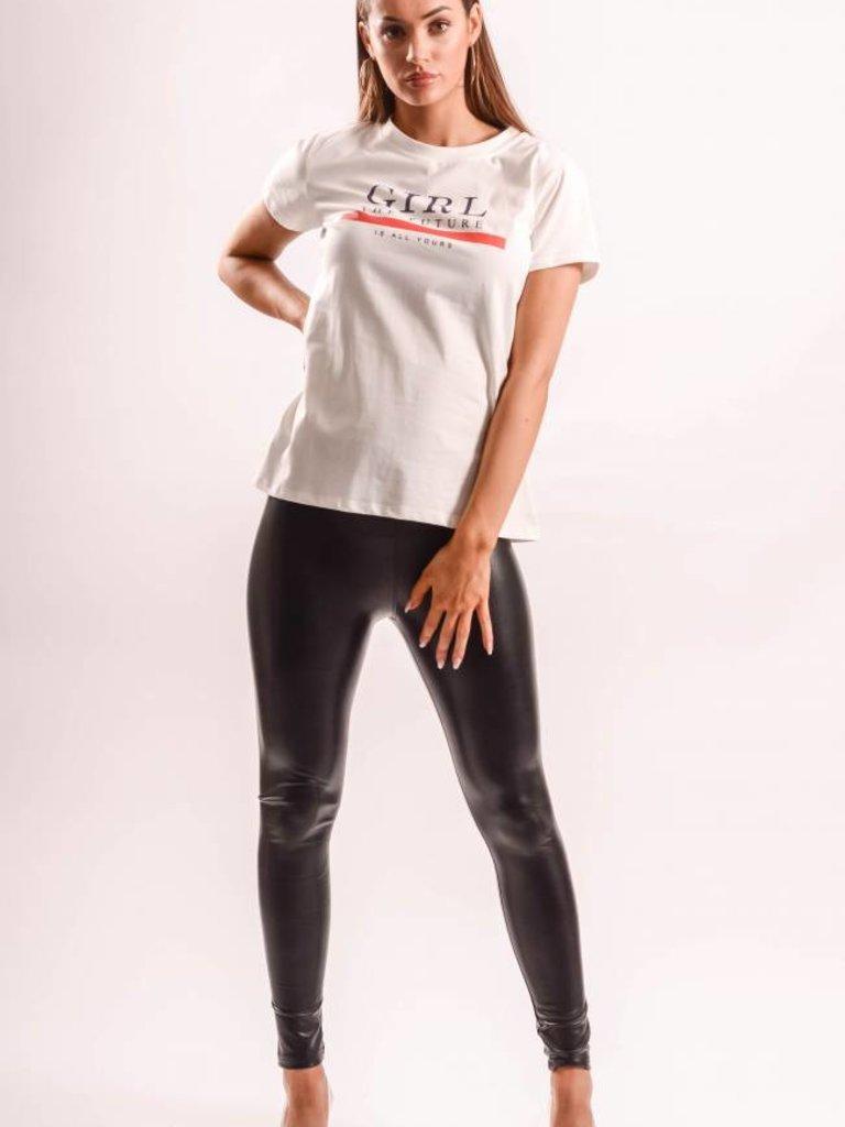 dc71cc86a4c74 White Dress Shirt Girl - DREAMWORKS